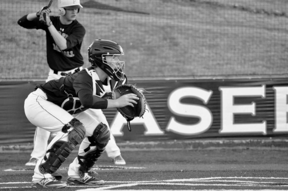 #baseball #photography #black&white #blackandwhite