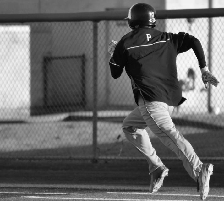 #action #baseball #blackandwhite #black&white #photography #sport