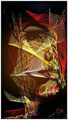 drawtools photoblending artisticportrait abstract