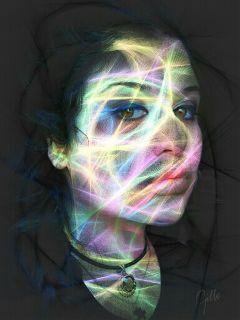 drawtools mydrawing myclipart artisticportrait abstract