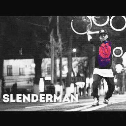 rff krasnodar dancing slenderman