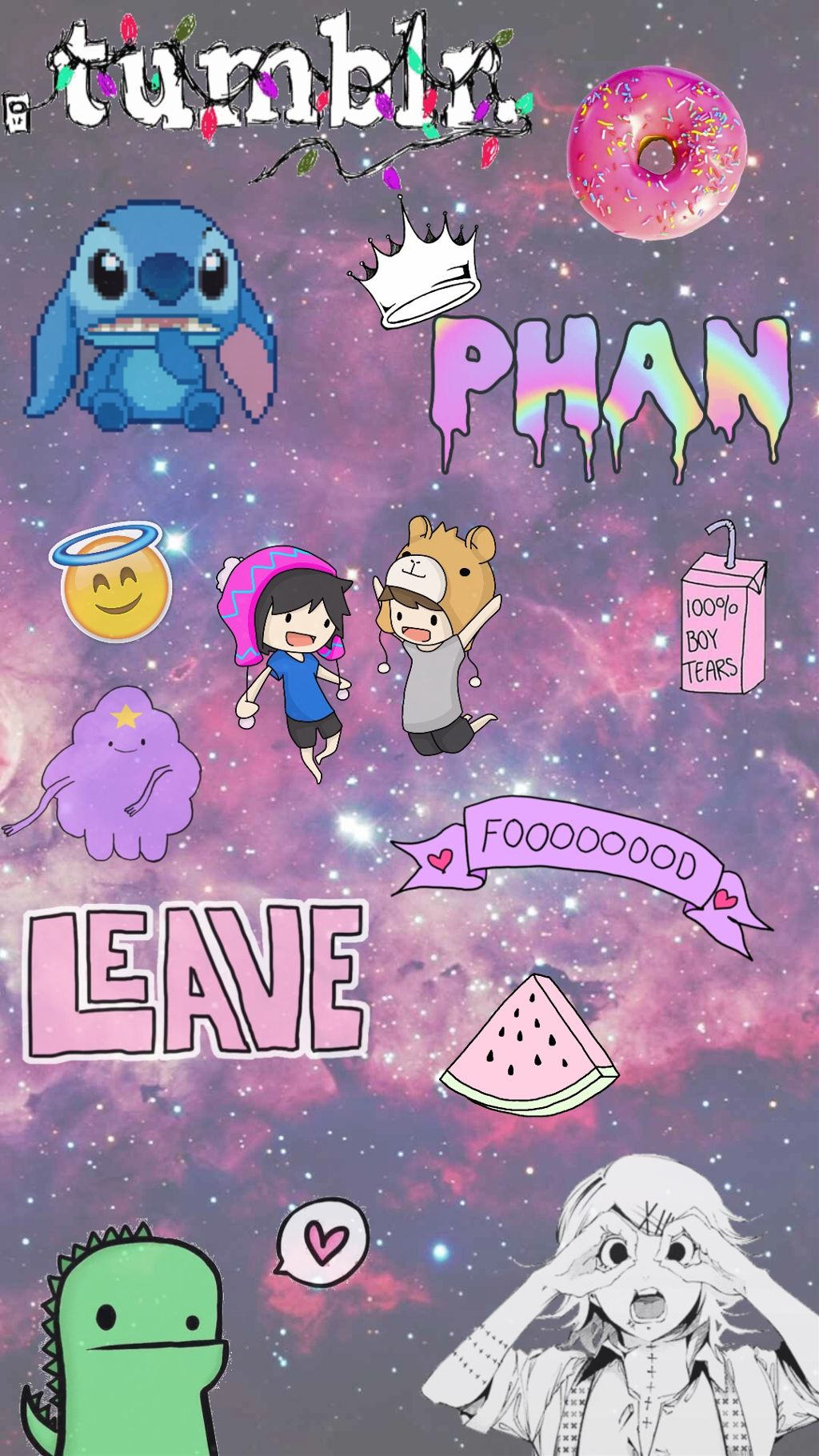 Yay New Tumblr Wallpaper Any Requests For Edits