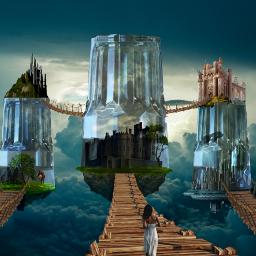 ftecupofwater fantasy