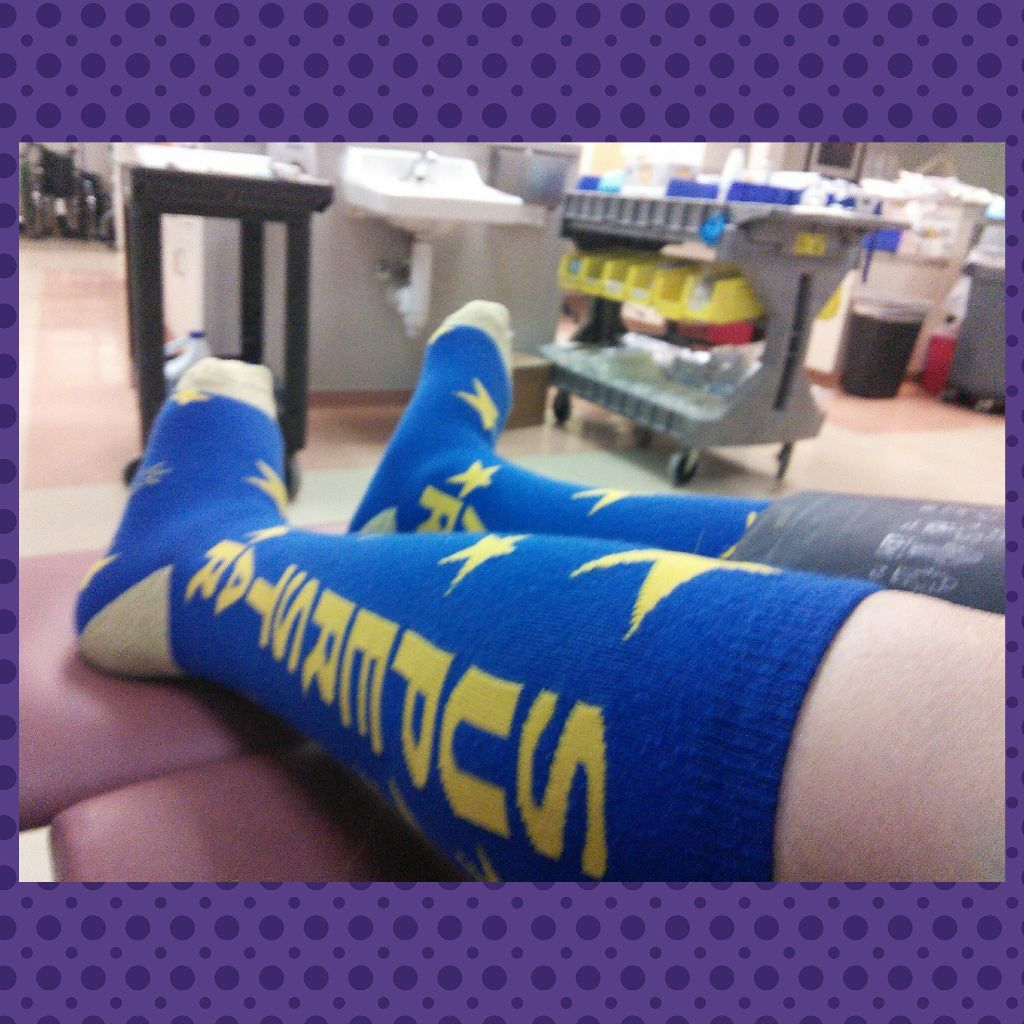 #dialysissocks  #dialysis #socks  #dialysiskeepsmealive  #PleaseBeAnOrgantissueandBoneMarrowDonor
