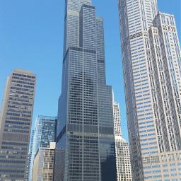 nocaption picsart dailyinsperation downtown chicago