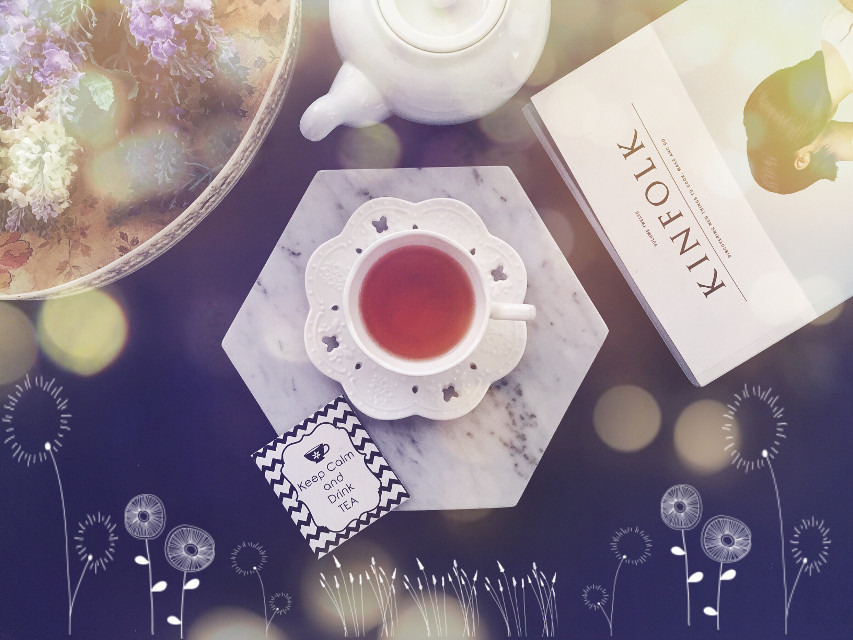 #iwokeuplikethis  #morninglikethis #morninglikethese #teatime #kinfolk #interesting #art #picsart #lifestyle