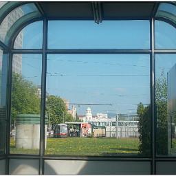 metro metrostation ubahn schotteringen u2
