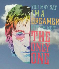 thebeatles colorful photography music quotesandsayings freetoedit