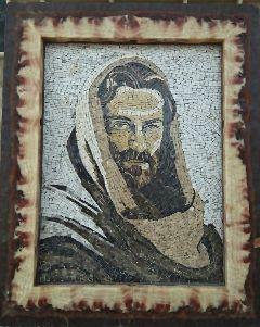 jesús blessings mármol art galeríahermanosmendez