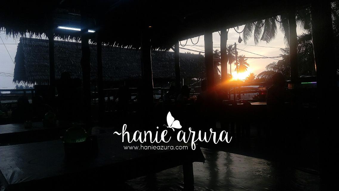 Restoran lelapan #foodblogger #travelblogger  #lifestyleblogger  #kbba9  #hanieazuradotcom