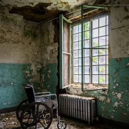 abandoned tennessee urbex