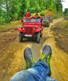 photography nature offroad colorful vacation