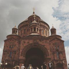 saturday sthovhannes armenian apostolik church