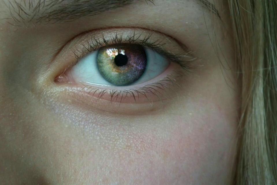 Eye  #freetoedit