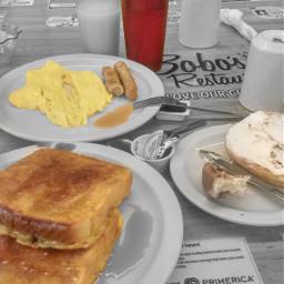 freetoedit bobo homestyle breakfast frenchtoast
