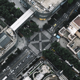 shanghai china lookdown freetoedit