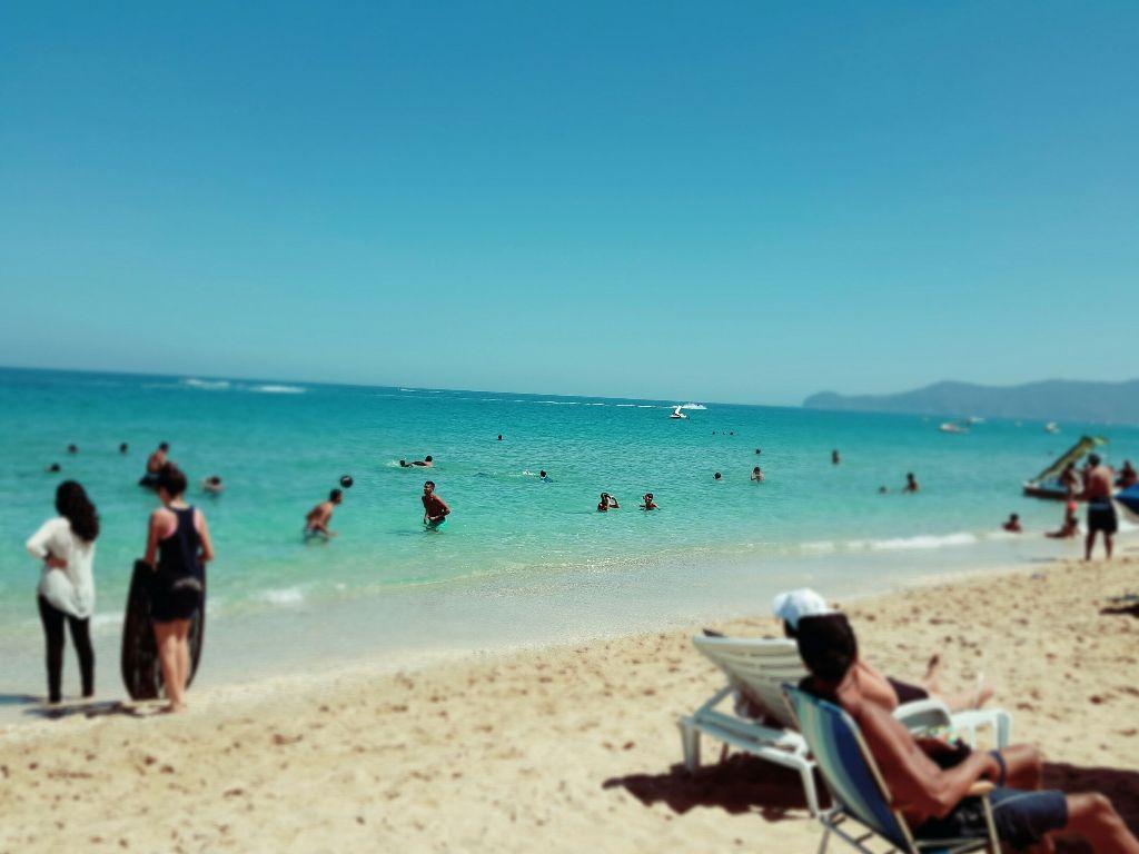 Wppsummerblues Tetouan Morocco Beach Sun Nofilter Enjoy