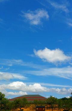 adjusttool perspectivetool sky clouds popepark