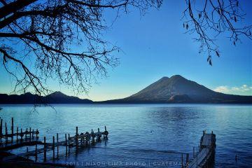guatemala nikon atitlan travel