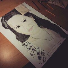 drawing draw drawingtools drawportrait drawnbyme