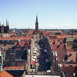 gdanskstaremiasto gdansk gdańsk architecture gda