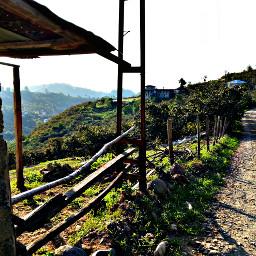 freetoedit village travel nature
