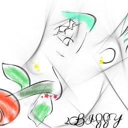 art 2bizzy roses