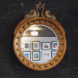 mirror zoomblureffect reflection maskeffect