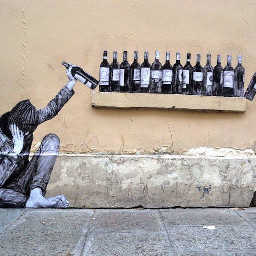 photography streetart